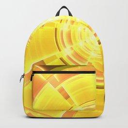 Golden Scope Backpack