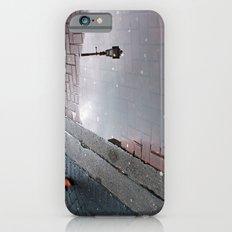 Dublin puddle Slim Case iPhone 6s