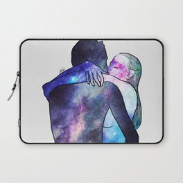 Just you gave me that feeling. Laptop Sleeve