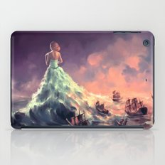 Calypso iPad Case