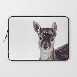 LITTLE FAWN FIONA Laptop Sleeve