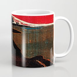 Evening. Melancholy. Coffee Mug
