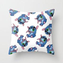 League of Legends Fizz Throw Pillow