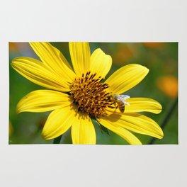 Pollination Rug
