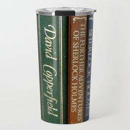 Books 2 Travel Mug