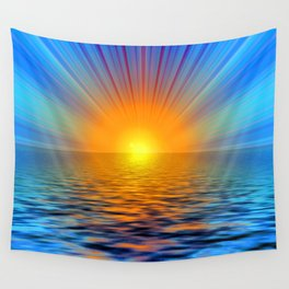 Perfect Day Wall Tapestry