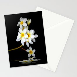The Scent Of Honolulu Stationery Cards