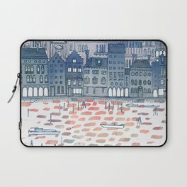 Serenissima - Venice in the Evening Laptop Sleeve