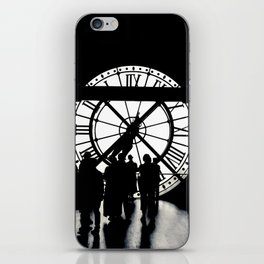 d'Orsay iPhone Skin