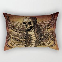 SERPENT LORD Rectangular Pillow
