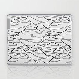Serpentines Laptop & iPad Skin