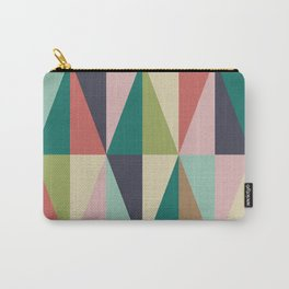 Pointedly Pink Carry-All Pouch