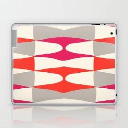 Zaha Type Laptop & iPad Skin