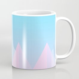 Desert Sandscape Coffee Mug