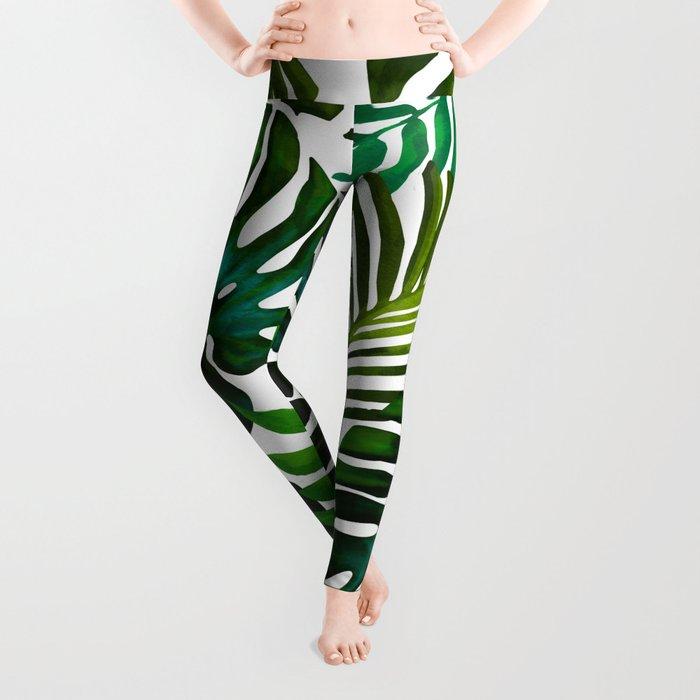 Tropical Dream    Leggings