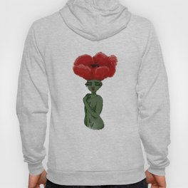 Poppy Girl Hoody
