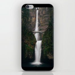 Multnomah Falls, Oregon iPhone Skin