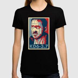 "KD6-3.7 ""Hope"" Poster T-shirt"