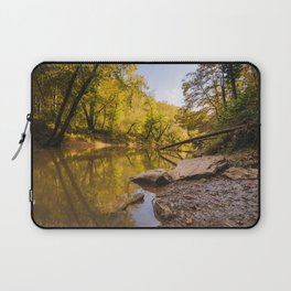 Kentucky's Red River Laptop Sleeve