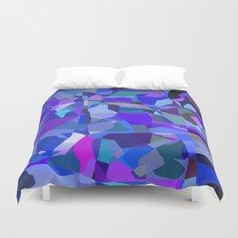 Matisse Blue Duvet Cover