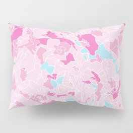 IN BLOOM Pillow Sham