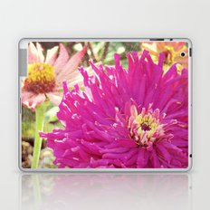 Garden Life 1 Laptop & iPad Skin