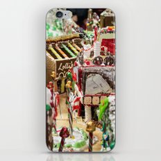 Candied Land iPhone & iPod Skin