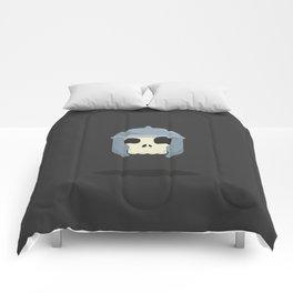Roman Warrior Comforters