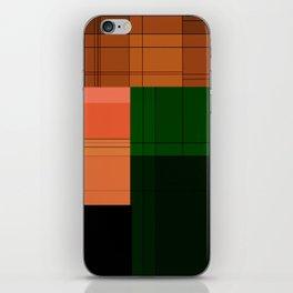 September iPhone Skin