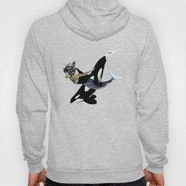 Orca & Luna Hoody