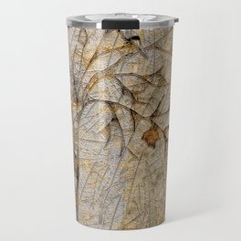 Scribble Autumntree Travel Mug