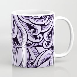 Ursula The Sea Witch Inspired Coffee Mug