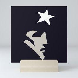 Patriots Mini Art Print