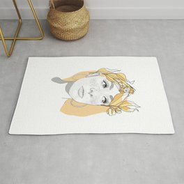 Great Expectations Rug
