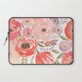 Flower Profusion Laptop Sleeve