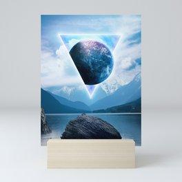 Another dimension Mini Art Print