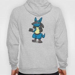 Pokémon - Number 448! Hoody