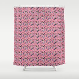 Lagoa Shower Curtain