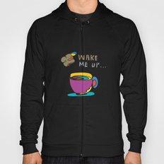 coffee first Hoody