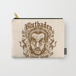 Blutbaden Sepia Carry-All Pouch