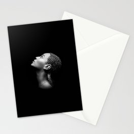 Bey #1 Stationery Cards