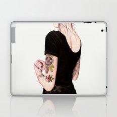 Red II Laptop & iPad Skin