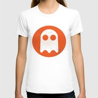 video game T-shirts featuring Video game - Retro Vintage Fashion by totemxtotem