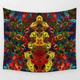 Candy 2 PH Wall Tapestry