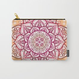 Boho Fruit Salad Carry-All Pouch