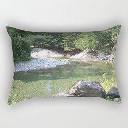 River Bend Rectangular Pillow