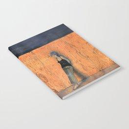 Night Light Notebook