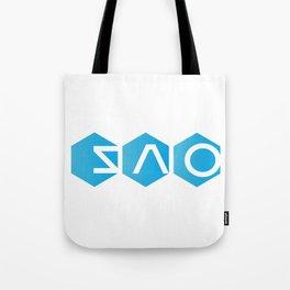Sword Art Online: Logo (Version 2) Tote Bag