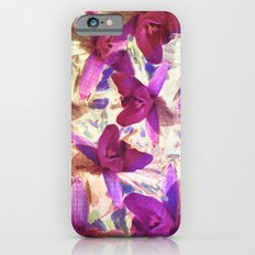 Love on Windy Hill Slim Case iPhone 6