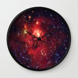 Millions Years Away Wall Clock